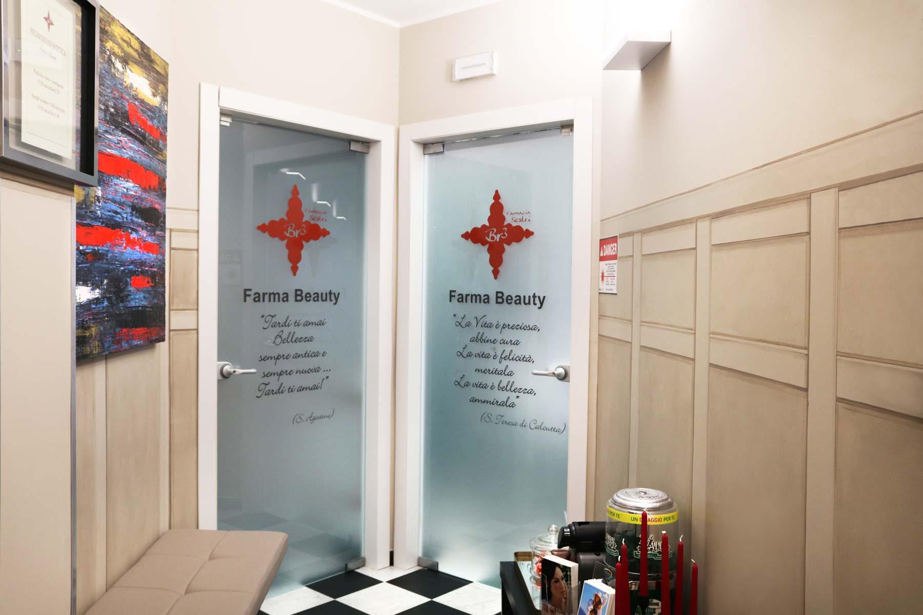 Farmacia Genova Sestri Ponente Dott Ri Bruccoleri