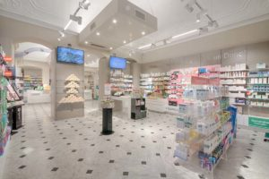 estetica farmaciasestri