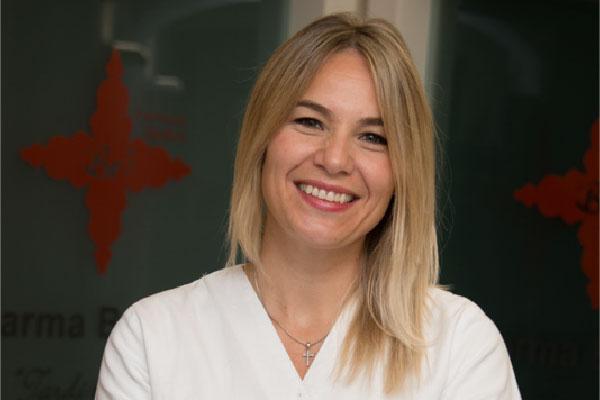 Ursula Matyka